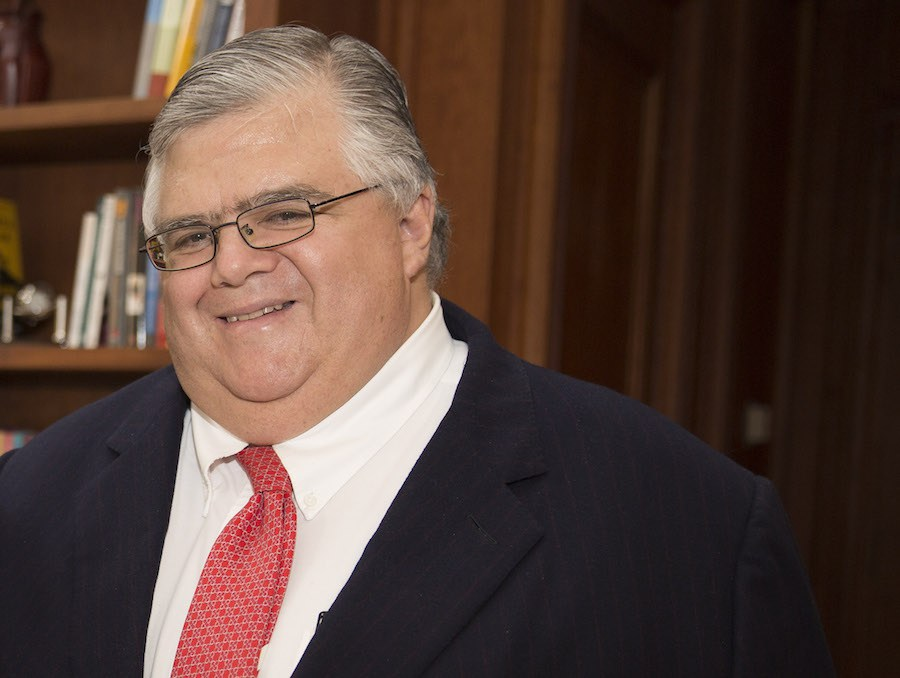 Agustín Carstens assumes his position as General Manager of BIS