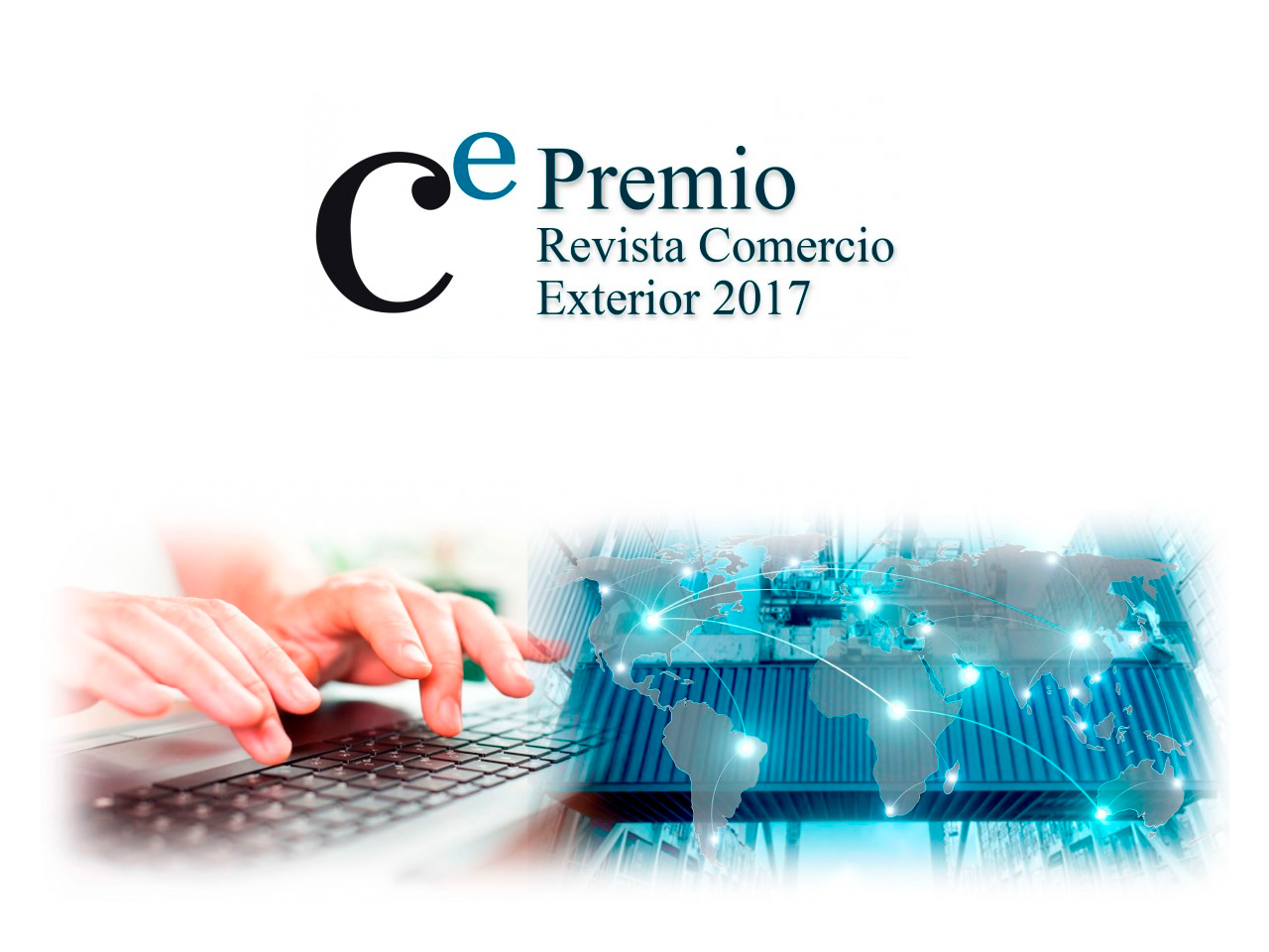 Economics Alumni are awarded by Comercio Exterior Magazine