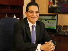 Adrián Guarneros Tapia appointed general administrator of Taxpayer Services for Mexico's SAT