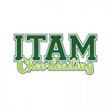 ITAM cheerleading team wins regional ONP competition