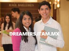 DREAMERS.ITAM.MX, an International Access for American Dreamers Students