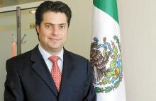Congratulations to Enrique Martínez y Morales for his appointment as CEO of FND