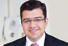 Víctor Esquivel named managing general partner at KPMG